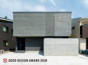 k.design house/株式会社桐生建設